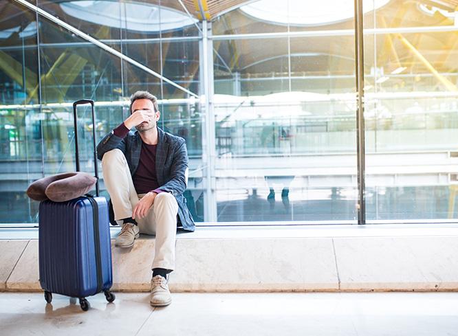 Подорожуємо без турбот з туристичною страховкою
